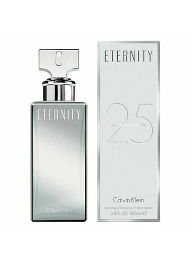 Calvin Klein Calvin Klein Eternity Edp Kadın Parfümü 100 Ml Renksiz